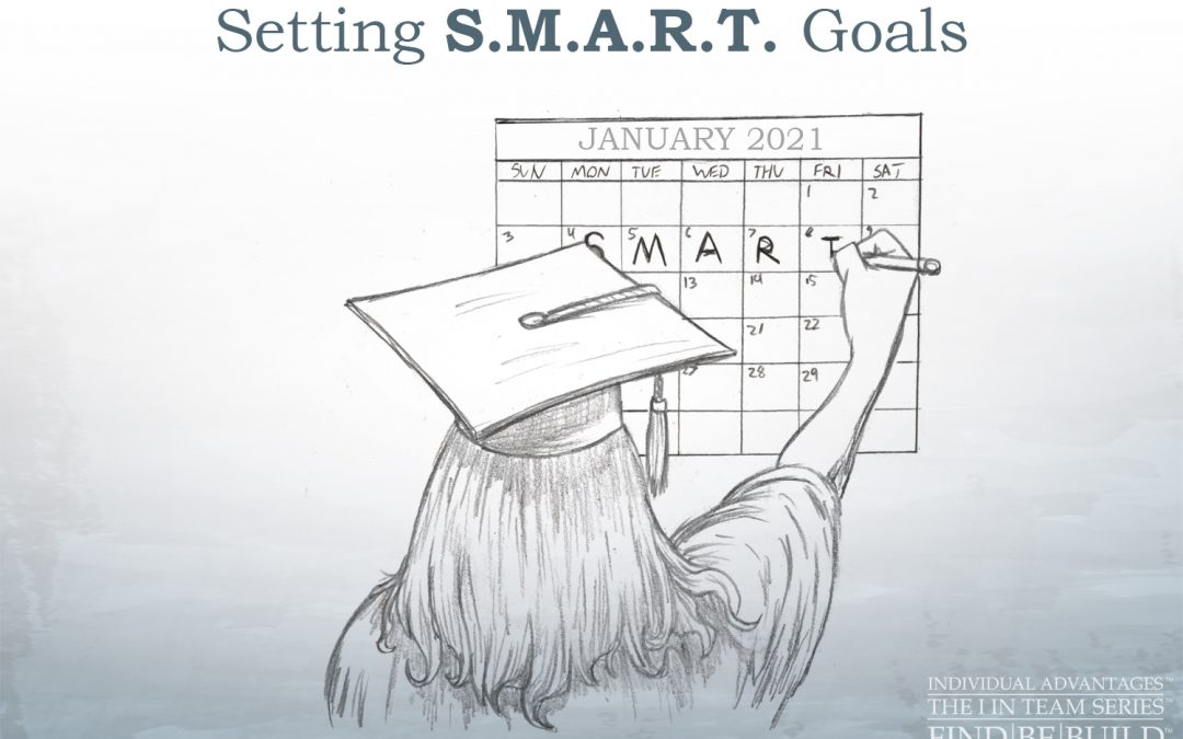 Setting S.M.A.R.T. Goals