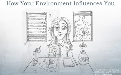 How Your Environment Influences You