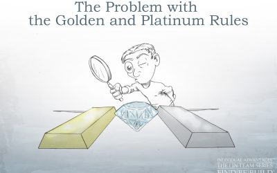 The Problem with the Golden and Platinum Rules