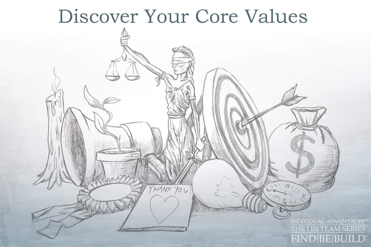 discover your core values